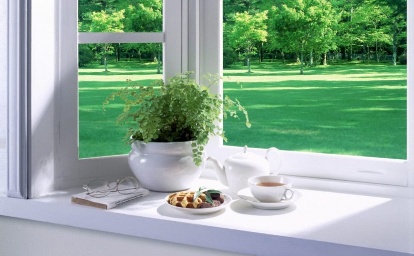 Create a relaxing environment for your home