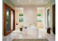 3 tips to refresh the bathroom